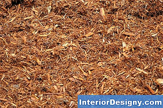 Mulches Orgânicos