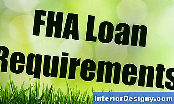 Fha Mortgage Rules For Down Payment