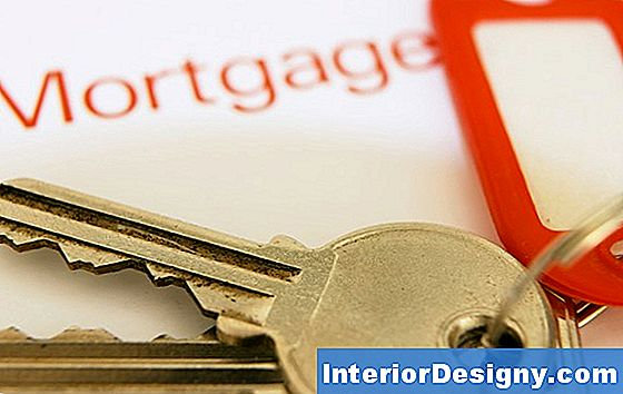 Mortgage Terminoloogia