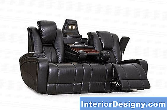 Power Motion Recliner Vs. Recliner Normale