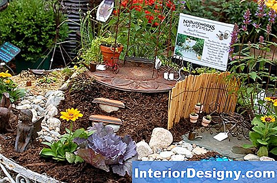Fairy Gardens For Children