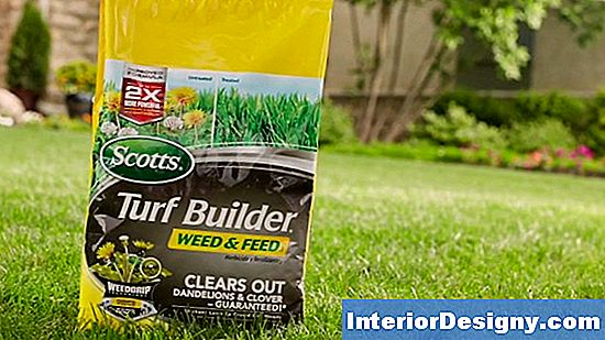 Scotts Turf Builder Ingredients