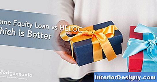 Home Equity Loan Vs. Prestito Ipotecario