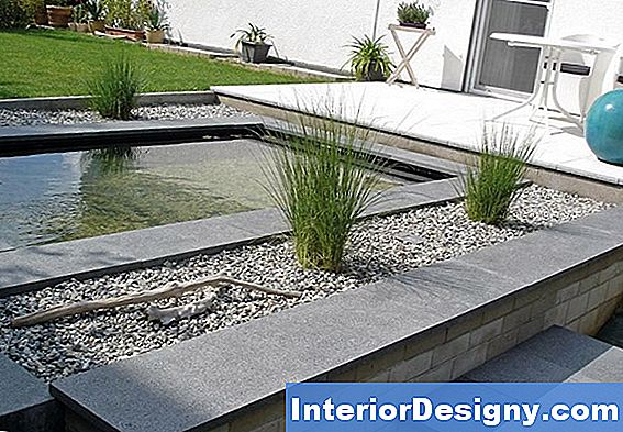 Backyard Water Feature Projekte