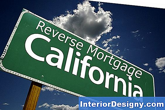 California Reverse Mortgage Regeln