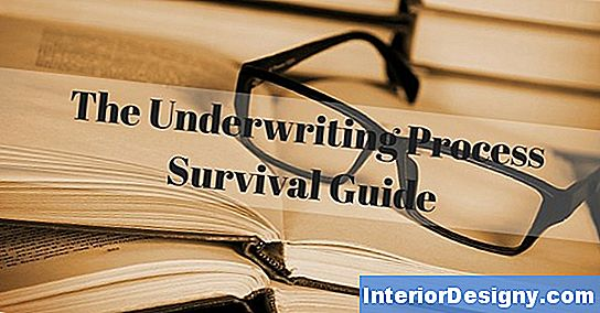 Fha Underwriter Checkliste