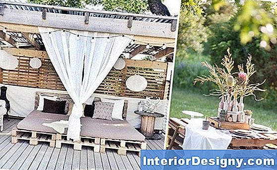Ideed Outdoor Accent Tabelitele