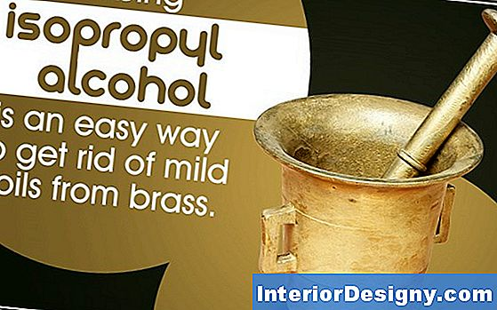 Natural Brass & Copper Cleaner