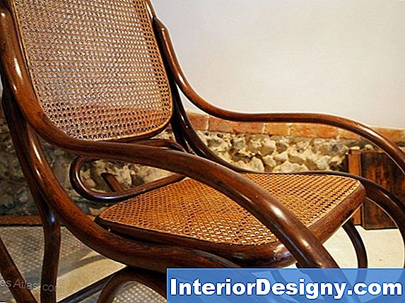 Bentwood Rocking Chair Remont
