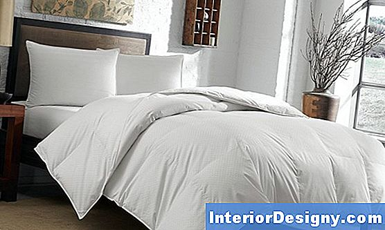 Down Alternative Comforters Plussid Ja Miinused