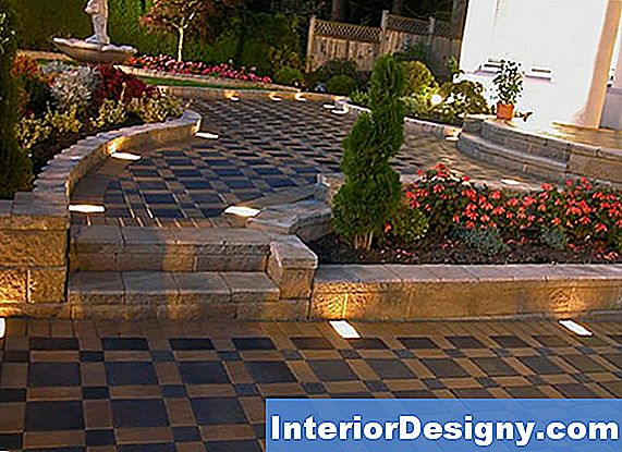 Decorative Pathway Paver Ideat