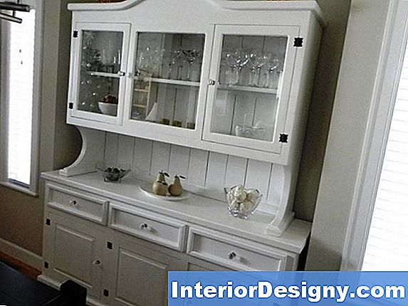 Ruokailuhuoneen Buffet Hutch Display Ideas Guide