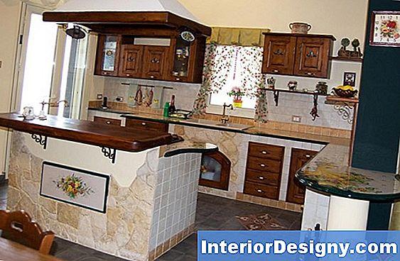 Casa: Come Progettare Una Cucina 10X10 - 2019 | It.Interior-Designy.com
