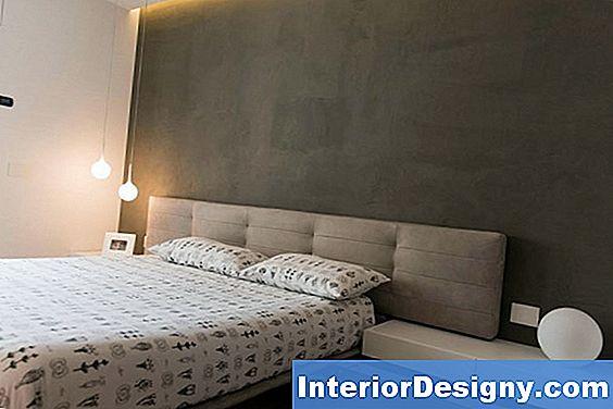 Dipingere Pareti Strisce Verticali : Casa dipingere le camere da letto con strisce it