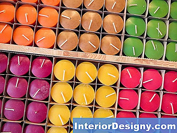 Come Creare Le Tue Candele Di Tealight Colorate E Profumate