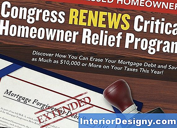 California Mortgage Relief Act