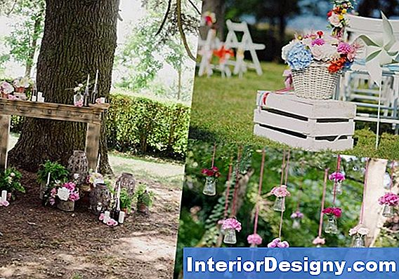 Idee Per Gazebo In Metallo Per Cortile