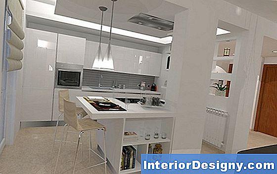 Casa: Come Ripristinare Il Tavolo Da Cucina E Le Sedie In Stile Anni ...