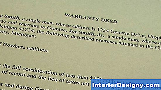 Quitclaim Deed Definition