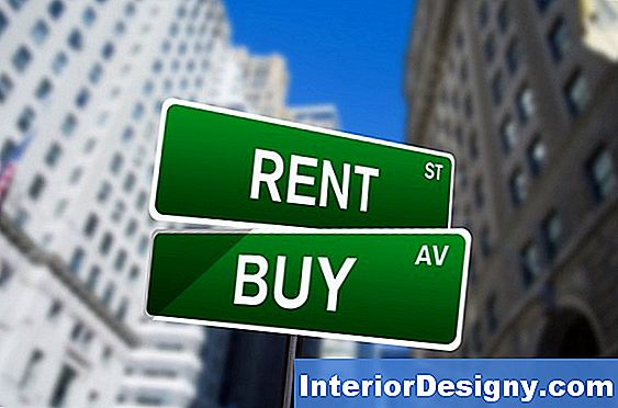 Rent To Own Vs. Buy