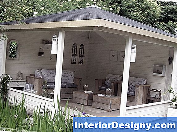Huis hoe maak je een overdekte veranda kamer nl erior