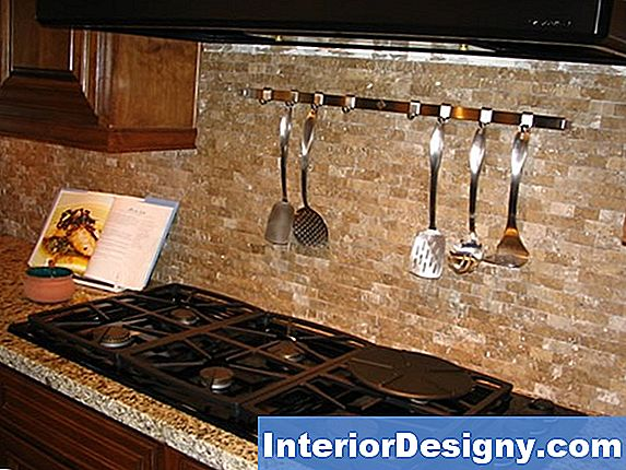 Rustic Rock & Copper Kitchen Design Ideas