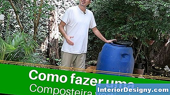 Compostagem Vertical