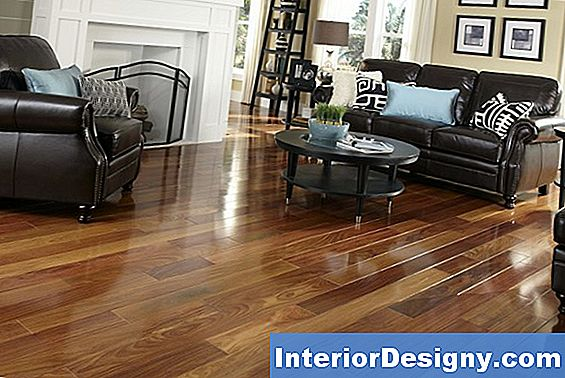 Como Refinish Solid Oak Flooring