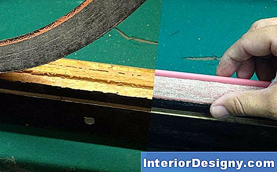 Refinishing Pool: Seixos Vs. Gesso