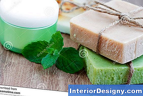 Herbal Organic Soap Making Instruktioner
