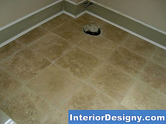 Diagonal Vs. Straight In Laying Tile