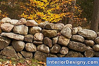 Idee Per Yard Edge Rock Landscaping