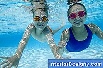 In-Ground Pool Styles & Dimensions